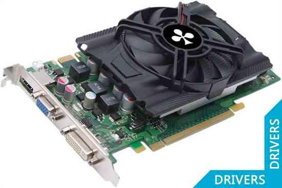 Видеокарта Club 3D GeForce GTS 250 Green Edition 1024MB DDR3 (CGNX-TS2524IF)