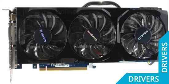 ���������� Gigabyte GeForce GTX 570 1280MB GDDR5 (GV-N570OC-13I)
