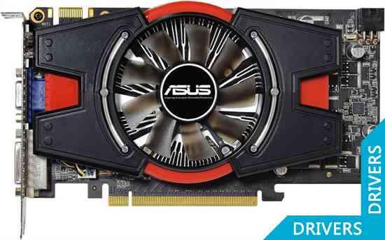 Видеокарта ASUS ENGTS450/DI/1GD5