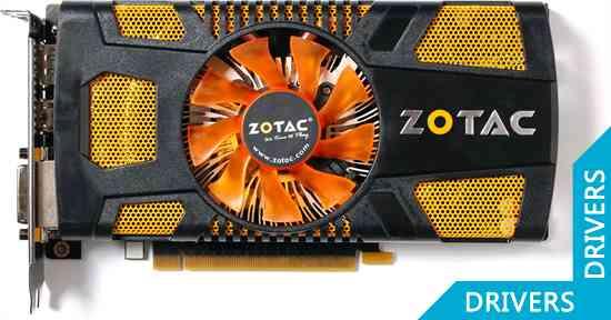 ���������� ZOTAC GeForce GTX 560 Ti 1GB GDDR5 (ZT-50301-10M)