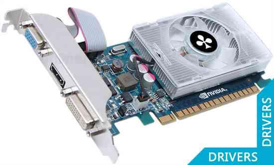 Видеокарта Club 3D GeForce GT 430 1GB DDR3 (CGNX-G43024ALI)
