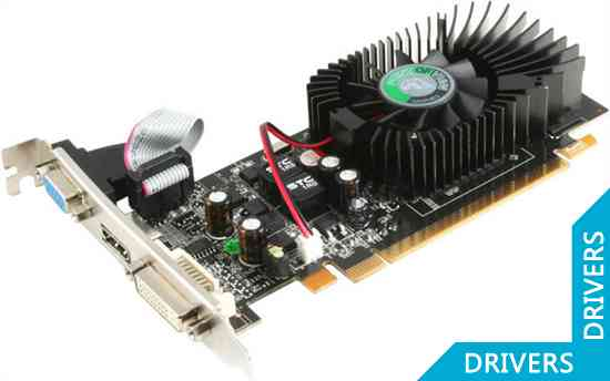 ���������� Point of View GeForce GT 220 512GB DDR2 (R-VGA150928-D2-C)