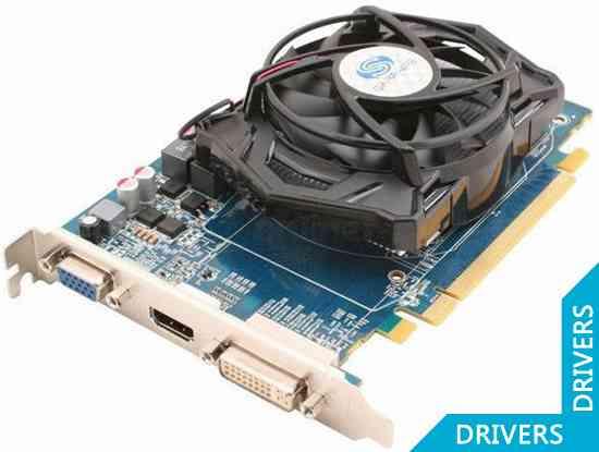 Видеокарта Sapphire Radeon HD 5550 512MB GDDR5 HyperMemory (11170-23)