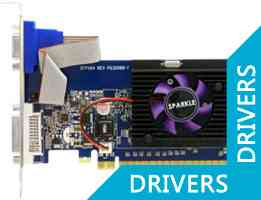 ���������� SPARKLE GeForce 8400 GS (SX84GS512D2L-DP)