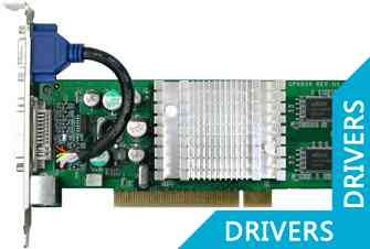 Видеокарта SPARKLE GeForce 5200 AGP (SP8834-DT)