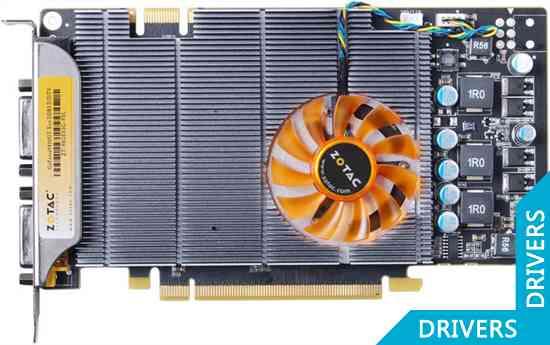 ���������� ZOTAC GeForce 9800 GT Eco 512MB GDDR3 (ZT-98GES3G-FSL)