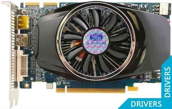 ���������� Sapphire Radeon HD 5750 1GB GDDR5 (11164-11)