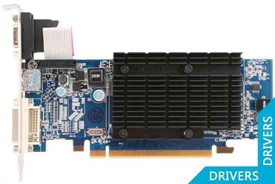 ���������� Sapphire Radeon HD 4550 512MB DDR3 (11141-15)