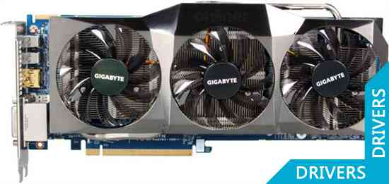 ���������� Gigabyte GV-R687OC-1GD