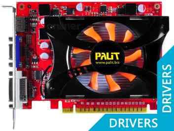 Видеокарта Palit GeForce GT 440 1024MB GDDR5