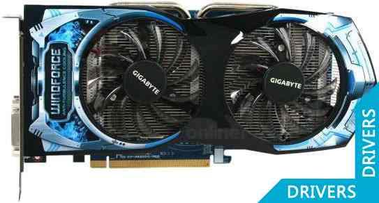 Видеокарта Gigabyte GV-R685OC-1GD