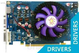 Видеокарта SPARKLE GeForce GT240 1024MB GDDR5 (SXT2401024D5S-NM)