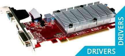 Видеокарта VTX3D HD5450 512MB DDR3 V2 (VX5450 512MK3-HV2)