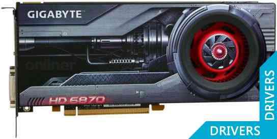 Видеокарта Gigabyte GV-R687D5-1GD-B