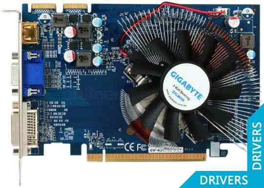 Видеокарта Gigabyte GV-R567ZL-1GI
