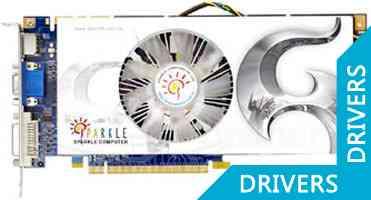 ���������� SPARKLE GeForce GTS250 1Gb GDDR3 (SXS2501024D3-NM)