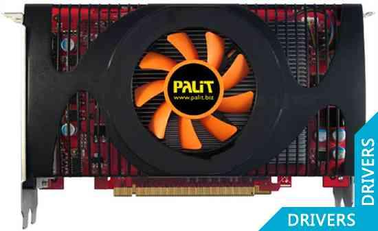 ���������� Palit GeForce 9800GT Green 512MB GDDR3