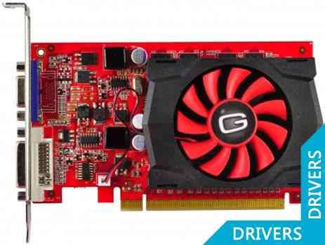 ���������� Gainward GeForce GT240 1024MB DDR2 (426018336-1251)