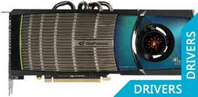 Видеокарта SPARKLE Geforce GTX480 (SXX4801536D5-NM)
