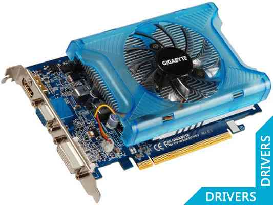 ���������� Gigabyte GeForce GT 220 (GV-N220TC-1GI)