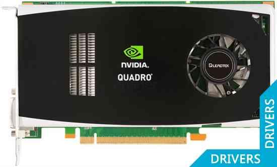 Видеокарта Leadtek Quadro FX 1800