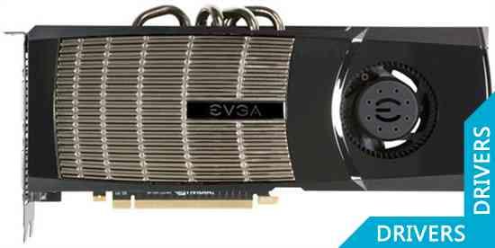 ���������� EVGA GeForce GTX 480 SuperClocked (015-P3-1485-AR)