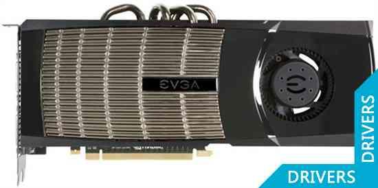 ���������� EVGA GeForce GTX 480 SuperClocked (015-P3-1482-AR)