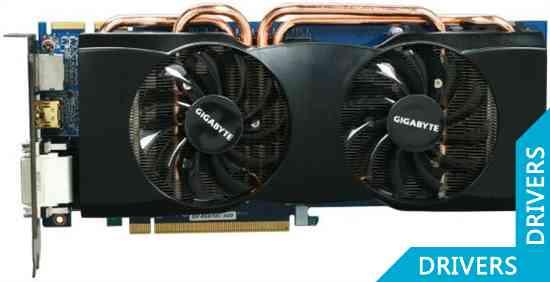 ���������� Gigabyte Radeon HD 5870 1GB (GV-R587OC-1GD)