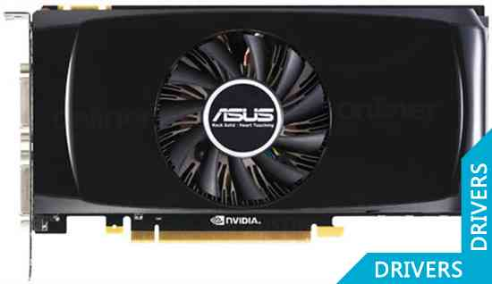 Видеокарта ASUS GeForce GTX 460 (ENGTX460/2DI/768MD5)