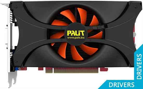 ���������� Palit GeForce GTX 460 Sonic 2GB GDDR5 (NE5X460S1142-1041F)