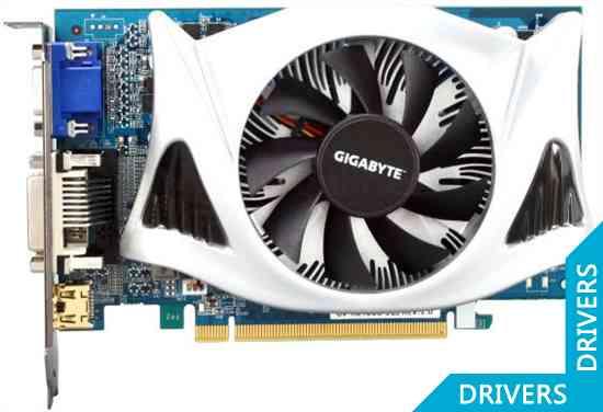 ���������� Gigabyte GeForce GT 240 1 GB GDDR5 (GV-N240OC-1GI)