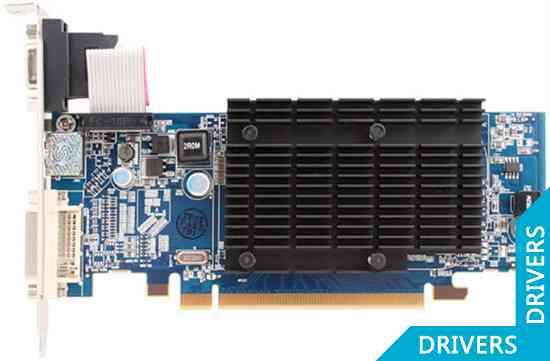 ���������� Sapphire HD 4550 512MB DDR3 (11141-16)