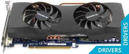 ���������� Gigabyte GeForce GTX 465 1024MB GDDR5 (GV-N465UD-1GI)