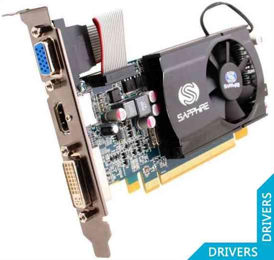 ���������� Sapphire HD 5570 512MB GDDR5 (11167-02)