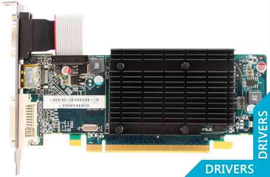 Видеокарта Sapphire HD 5450 512MB DDR3 (11166-00)