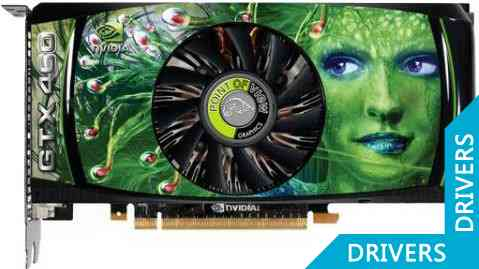 ���������� Point of View GeForce GTX 460 768 MB (VGA-460-A1)