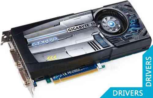 ���������� Gigabyte GeForce GTX470 (GV-N470OC-13I)