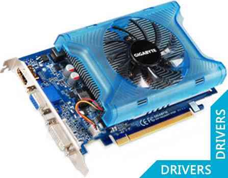 ���������� Gigabyte GeForce GT 220 GDDR3(GV-N220OC-512I)