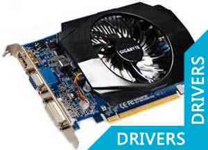 ���������� Gigabyte GeForce 210 1024MB GDDR2 (GV-N210D2-1GI)