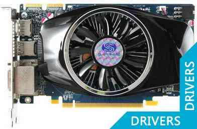 Видеокарта Sapphire HD 5750 512MB GDDR5 (11164-03)