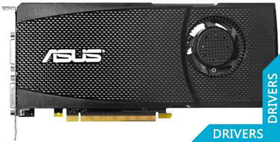 ���������� ASUS GeForce ENGTX465/2DI/1GD5