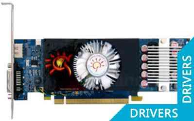 ���������� SPARKLE Geforce GTS250 (SXS2501024D3L-NM)