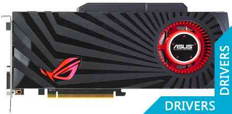 ���������� ASUS MATRIX 5870 P/2DIS/2GD5