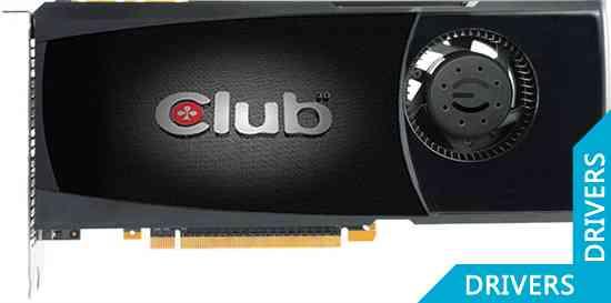 Видеокарта Club 3D GTX 470 (CGNX-X4780)
