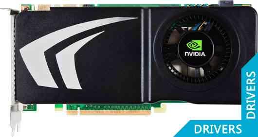 Видеокарта PNY GeForce GTS 250 PCI-E 512MB (GMGTS25N2F51SPB)