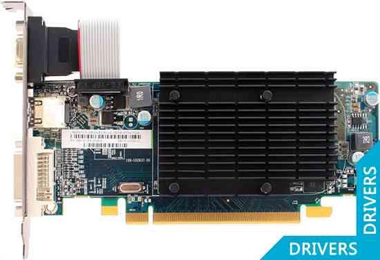 ���������� Sapphire HD 5450 512MB DDR3 PCIE HDMI (11166-09)