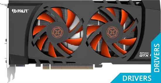 ���������� Palit GeForce GTX 465 1024MB (NE5TX465F1002)