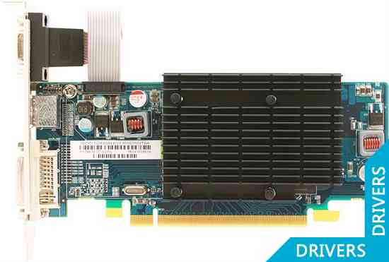 ���������� Sapphire HD 5450 512MB DDR2 PCIE HDMI (11166-04)
