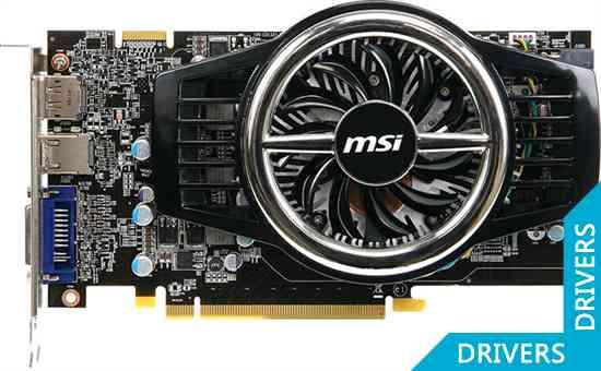 ���������� MSI R5770-PMD1G