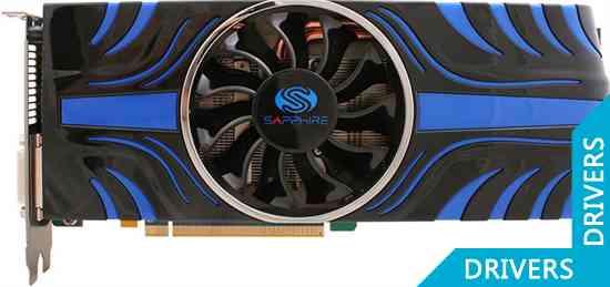 ���������� Sapphire VAPOR-X HD5850 1GB GDDR5 PCIE (11162-03)